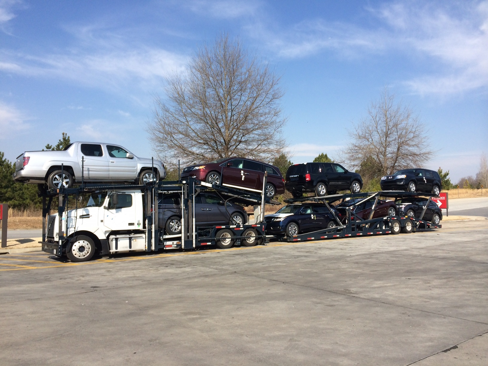 Vehicle Transport Quote Delectable Get A Quote  Envision Auto Relocations Envision Auto Relocations